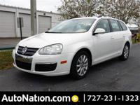 2009 Volkswagen Jetta SportWagen Our Location is:
