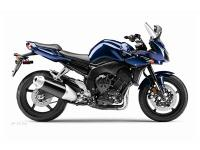Motorcycles Sport 5205 PSN . 2009 Yamaha FZ1 ALL the
