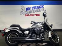 2012 YAMAHA VSTAR 950 We are here to serve YOU! Prefect