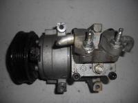 Description 2010-2011 Ford Fiesta AC Compressor