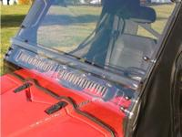 RANGER CREW UTV WINDSHIELD - ON SALE 4X4UTV.COM