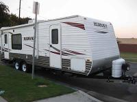Type of RV: Travel Trailer Year: 2010 Make: Keystone
