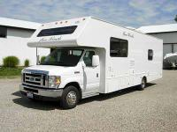Type of RV: Class C Year: 2010 Make: Four Winds Model: