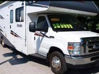 Type of RV: Class C Year: 2010 Make: Itasca Model: