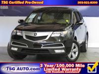 JUST IN! THIS 2010 ACURA MDX HAS JUST ARRIVED TO US