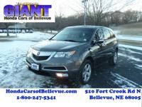 You can find this 2010 Acura MDX Technology Pkg AWD and