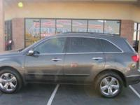 This beautiful One Owner 2010 Acura MDX is a must see.