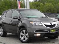 **** LUXURY SUV with TECH. EQUIPMENT **** This 2010