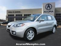 CARFAX One-Owner. Clean CARFAX. 2010 Acura RDX