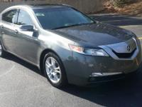 Options:  2010 Acura Tl 4Dr Sedan 2Wd|This 2010 Acura