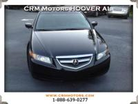 This is one Sharp Acura TL! It was Bought Local and
