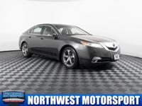 Clean Carfax Sedan with Sunroof!  Options:  Am/Fm