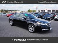 2010 Acura TL 3.5 with Technology Package New Price!
