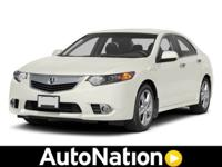 2010 Acura TSX Our Location is: AutoNation Toyota South