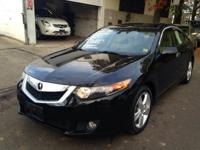 Sensibility and functionality specify the 2010 Acura