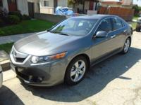 Options:  2010 Acura Tsx Base|Meet Our Amazing 2010