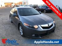 ACCIDENT FREE CARFAX, LOW MILES, Leather Interior,
