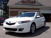 GUARANTEED CREDIT APPROVAL! PREMIUM PEARL WHITE 2010