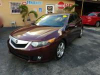 Options:  2010 Acura Tsx Sedan 4D|Miles: 123511|Color: