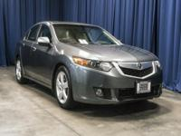 One Owner Clean Carfax Sedan with Sunroof!  Options: