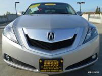 Options:  2010 Acura Zdx Sh-Awd W/Tech 4Dr Suv