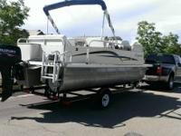 2010 Landau Allure Model 184**18' Long and 1228