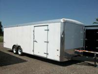 8.5x24 Race Car Trailer for sale,Quality & Affordable