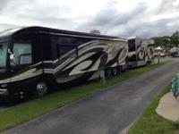 2010 American Heritage 45BT available for sale with