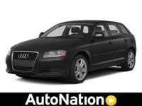 2010 Audi A3 Our Location is: AutoNation Chevrolet