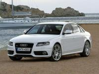 6-Speed Automatic with Tiptronic quattro Light Gray