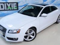 SCROLL DOWN TO VIEW MORE PICTURES 2010 AUDI A5 QUATTRO