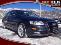 2010 Audi A6 4dr Car 3.0T Premium Plus Our Location is: