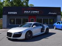 2010 Audi R8 now on consignment with Gulf Coast Exotic