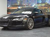 This is a Audi, R8 for sale by Empire Exotic Motors.