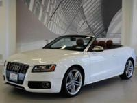 This 2010 Audi S5 Premium Plus is a New Addition To Our