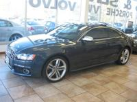 2010 AUDI S5 4.2 Quattro Our Location is: Auto Haus -