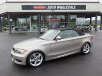 Drivers wanted for this dominant and powerful 2010 BMW