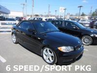 2010 BMW 1 Series 2D Convertible 135i 3.0L I6 DOHC 24V