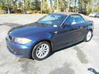 2010 BMW 1 Series Coupe 2dr Conv 128i Our Location is: