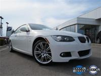 2010 BMW 335i Coupe. Only 43,862 miles!! This is a one