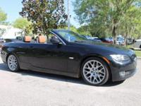 This 2010 BMW 3 Series 328i in features:  27/18