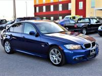 We are excited to offer this 2010 BMW 3 Series. How to