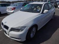 Recent Arrival! 2010 BMW 3 Series 328iClean CARFAX.