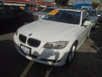 Options:  2010 Bmw 3 Series 328I|Blending Brilliant
