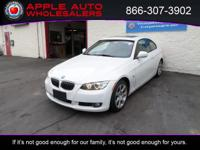 Options:  2010 Bmw 328I Xdrive |No Known Accidents|No