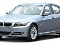 Racy yet refined, this 2010 BMW 3 Series will envelope