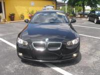 2010 BMW 335I COUPE. LOADED. EXCELLENT CONDITION.