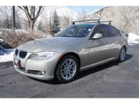2010 BMW 3 Series 4dr Car 328i xDrive Our Location is: