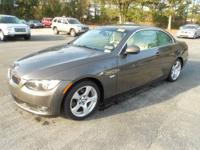 2010 BMW 3 Series Coupe 2dr Conv 328i Our Location is: