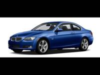 BMW of Annapolis presents this CARFAX 1 Owner 2010 BMW